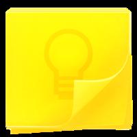 Google Keep – Wikipedia