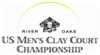 "Logo des Turniers ""US Men's Clay Court Championships 2009"""