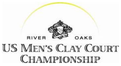 "Logo des Turniers ""U.S. Men's Clay Court Championships"""