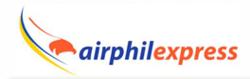 Ehemaliges Logo der Airphil Express