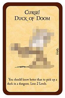 Munchkin (Kartenspiel) – Wikipedia