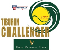 "Logo des Turniers ""First Republic Bank Tiburon Challenger 2012"""