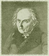C. G. Hering (Quelle: Wikimedia)