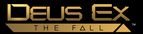 Deus Ex Human - The Fall - Logo.png
