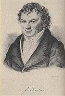 Friedrich Stromeyer -  Bild