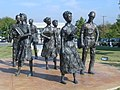 Testament - Little Rock Nine Monument.jpg