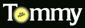 Tommy (Film) Logo.png