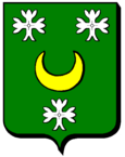 Brouck Coat of Arms