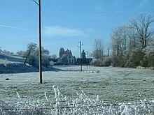 Talmühle bei Meßkirch (an der Stelle von Kreutzers Geburtsstätte erbaut) (Quelle: Wikimedia)