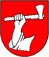 Polomka Coat of Arms