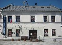Auschwitz Jewish Center (April 2009).JPG