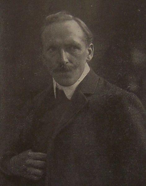Fritz Mackensen