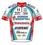 Team data - Page 11 150px-Trikot_Androni_Venezuela_2012