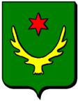 Wiesviller coat of arms