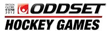 Logo der Oddset Hockey Games