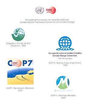 UN-Klimakonferenz