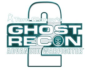 Tom Clancy's Ghost Recon Advanced Warfighter 2 Logo.jpg