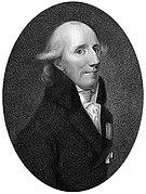Johann Georg Scheffner -  Bild
