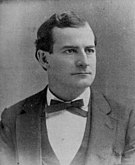 William Jennings Bryan -  Bild