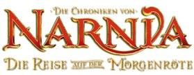 die chroniken von narnia die reise auf der morgenröte