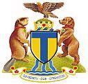 Wappen von Toronto
