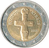 Zyprische Euromünzen Wikipedia
