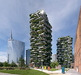 bosco verticale wikipedia. Black Bedroom Furniture Sets. Home Design Ideas