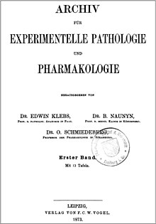 Scientists   Pharmacology