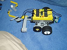 Lego Mindstorms – Wikipedia