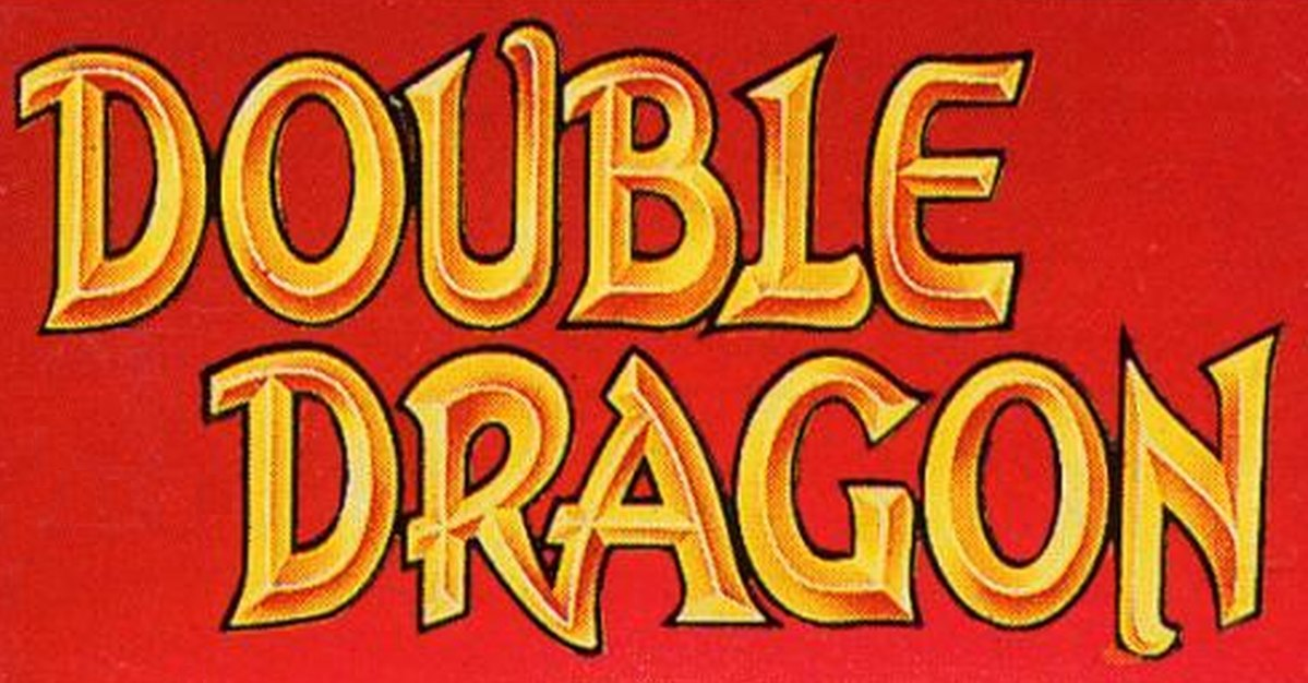 double dragon spielen
