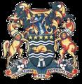 Surrey Coat of Arms