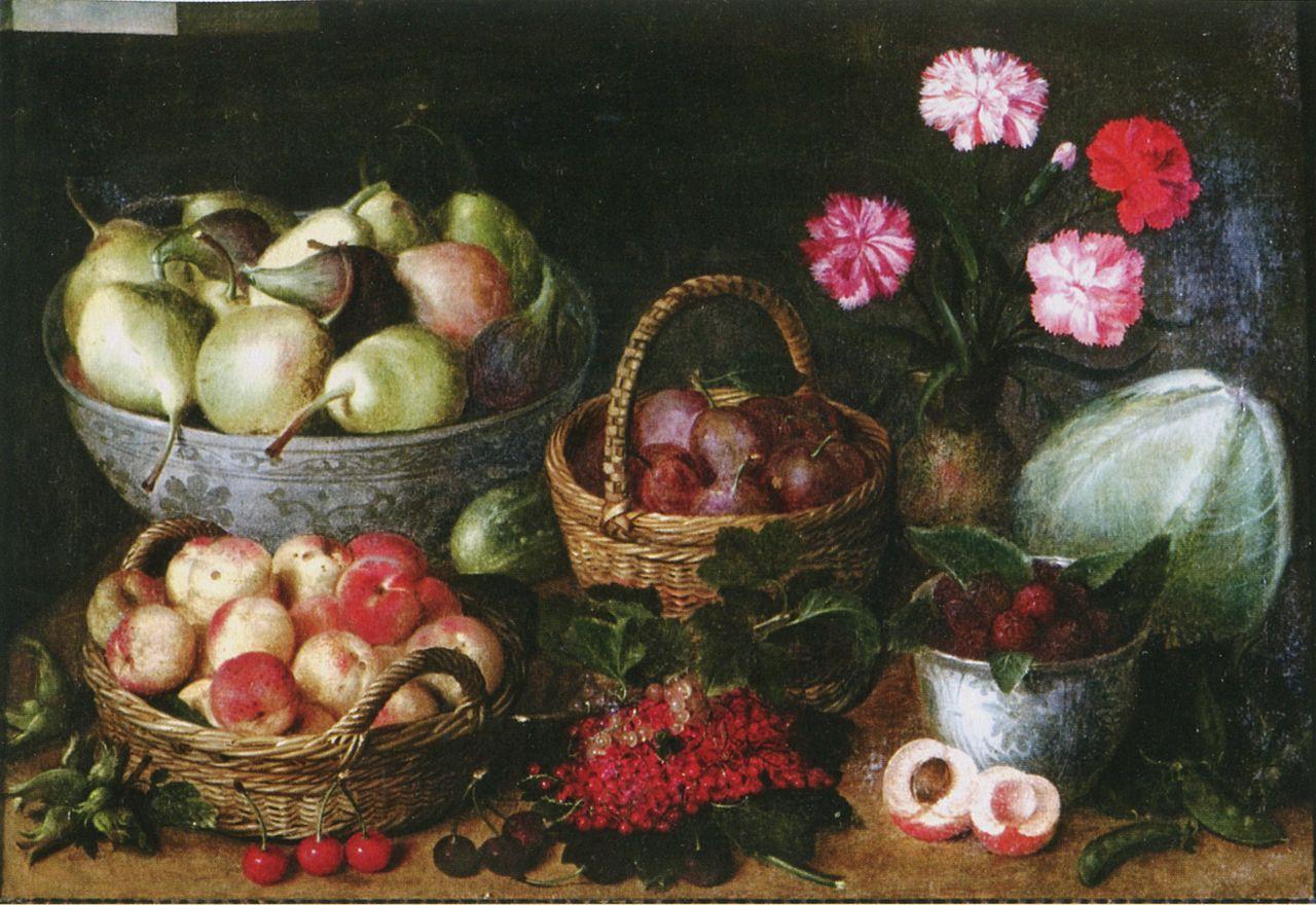伊萨克守候德国画家Isaak Soreau(German,1604 - 1644) - 文铮 - 柳州文铮