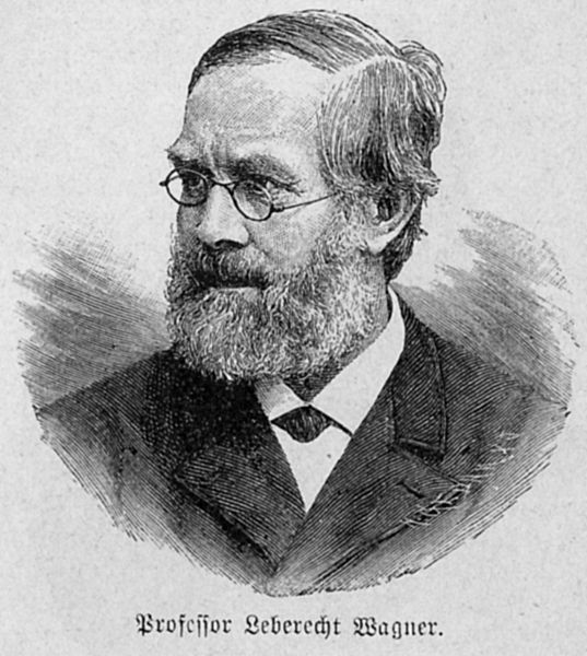 E.L. Wagner