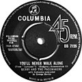 Gerry & The Pacemakers - You'll never walk alone.jpg