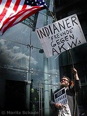 Scheidung indianisch