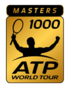 Logo der ATP World Tour Masters 1000