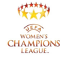 Logo der UEFA Women's Champions League