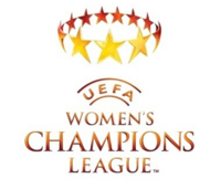 Logo der Women's Champions League