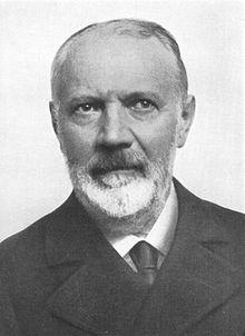 Theodor Von Sickel Wikipedia