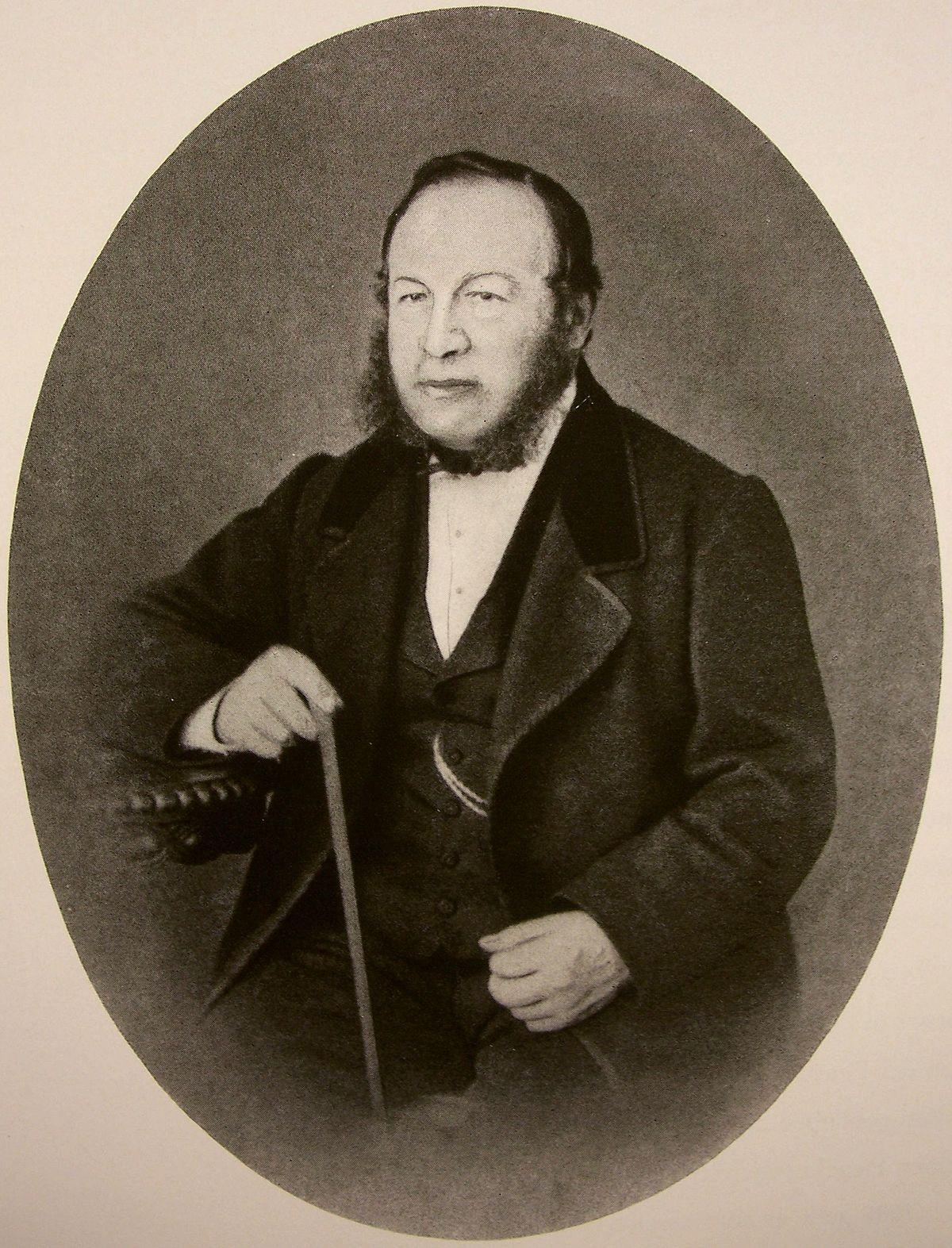 Jakob Mayer