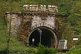 Wilsecker tunnel