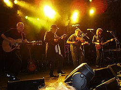 7.Celtic and Folk Festival, 2008