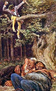 Das tapfere Schneiderlein – Wikipedia