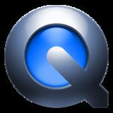 Quicktime-Logo (Quelle: Apple, CC BY 2.0), Quicktime