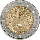 2 € Germany 2007 Treaty of Rome.jpg