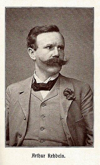 Arthur Rehbein