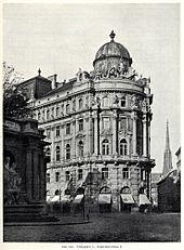 Vienna Opera House Tours In English