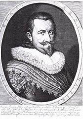 König Christian IV. von Dänemark und Norwegen