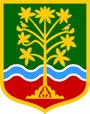 Coat of arms of Sarajevo-Centar
