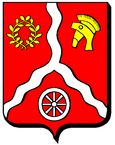 Vouxey Coat of Arms